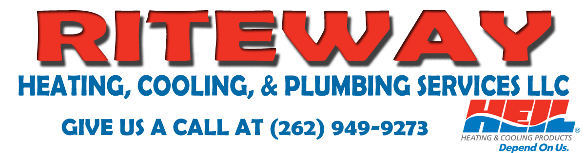Riteway Heating Cooling Plumbing Services Llc Home