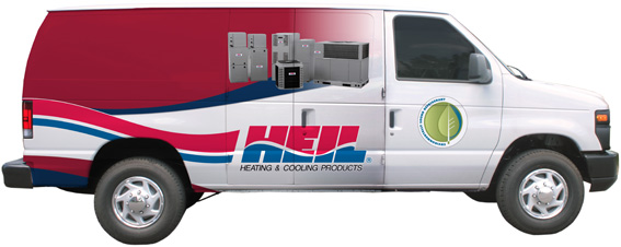 Riteway Heating Cooling Plumbing Services Llc Services
